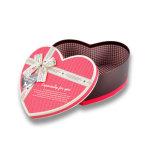 Valentin cadeau Emballage en forme de coeur pour Candy/ chocolat
