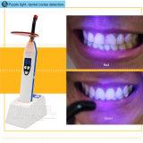 3-1 de diagnóstico de detección de Caries Dental Lámpara de curado