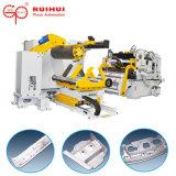 Máquina 3 do alimentador do Straightener de Uncoiler em 1 (MAC4-1400H)