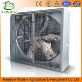 Stootkussen en Ventilator voor de KoelSystemen van de Serre