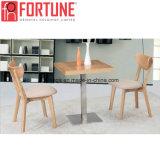 販売のための工場産業卸し売り現代レストランの木製の椅子(FOH-BCA15)
