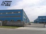 Futao Q345, el tráfico de galvanizado de 4m de la señal de poste de luz