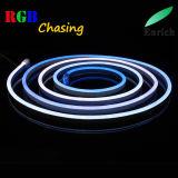 DC24V Dream Couleur RGB Chasing néon LED numérique Flex pour la décoration extérieure