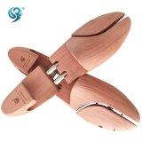 専門の工場卸売の品質の木の靴の木