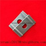 De Ceramische Plaat van het Carbide van het Silicium van de Weerstand van de slijtage
