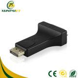 Adapter van de Macht DVI 24+1 F/M van pvc van de douane de Uitstekende