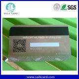 Recorte al por mayor directamente de fábrica de metal barato de la tarjeta de negocios