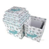 Halloween Christmas Thanksgiving Wedding Storage Boxings Big Decorate Gift Packaging Box