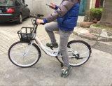 세계 최대 안전에서만 지능적인 E 자전거는 노력을 저장한다