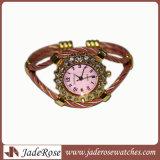La moda de aleación demoda ver reloj de pulsera reloj Dama reloj deportivo