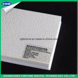 Het adverterende Document van de Muur van Eco van de Textuur van het Pleister van Materialen Ruwe Oplosbare