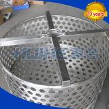 販売の鶏を調理するための圧力鍋