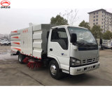 De efficiënte Veelvoudige Vrachtwagen van de Hygiëne van het Doel