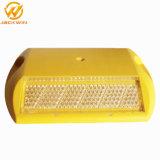 Marcador de pavimento de plástico de alta luminosidade Road Prisioneiro (PFRC-001)