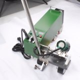 직업적인 높은 용접 속도 230V 4200W PVC 용접 기계