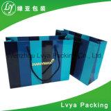 靴の紙袋/ショッピング・バッグのポリ袋/ショッピングギフトの紙袋