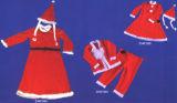 Kostuum 3 van Kerstmis - (204F084-204F086)