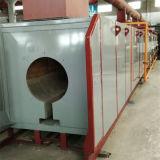 Recozer a fornalha para a linha da manufatura do cilindro do LPG