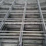 Усиливать сваренную сетку SL72/SL82/A252/A393