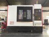 Центр машины Lathe CNC высокой точности