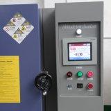 Machine de test environnementale de simulation de basse pression d'haute altitude