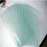 vetro della lastra di vetro/costruzione della lastra di vetro della radura di 2.0mm/