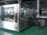 Máquina automática del llenador del agua mineral de la botella del animal doméstico