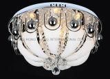 Stilvolle Glasdecken-Lampen