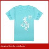 Конструируйте вашу собственную оптовую продажу Китай тенниски печатание тенниски тенниски хлопка изготовленный на заказ (R105)
