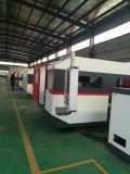 3000W CNC Machine de découpe laser à fibre avec Ipg générateur de laser