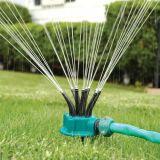 Noodlehead普及した新しいFleible水節約の芝生の庭の水をまくか、またはスプリンクラー