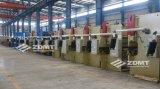QC12y placa CNC Hidráulico Série Guilhotina Máquina de cisalhamento dno21s