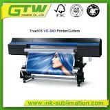 디지털 인쇄를 위한 자동적인 Roland Truevis Vg 시리즈 인쇄공 또는 절단기