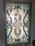 Искусство декоративные панели из витражного стекла для гостиной