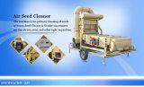 Date de la colonne vertébrale de la machine de nettoyage des semences/Machine de nettoyage à grains de café/soya de pré-filtre