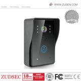 7 Zoll Landhaus-videotürklingel-Wechselsprechanlage-videotür-Telefon-