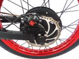 Potência elevada 3000W 72V 26,4ah Adulto Motociclo eléctrico
