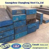 DIN 1.2344 /SKD61/ H13 en acier pour outil Hot-Work pour die casting