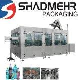 Bebidas Carbonatadas rotativa automática máquina de engarrafamento
