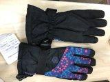 大人のための屋外スポーツのスキーの手袋