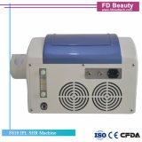 Máquina portátil da remoção do cabelo da E-Luz Painless de Shr IPL