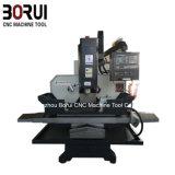 Xk7132 del eje vertical de 3 o 4 ejes fresadora CNC superventas