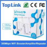 Repeater 802.11n 300Mbps WiFi over lange afstand met Één RJ45 Haven voor de Draadloze Vergroting van het Signaal