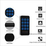 Cierre de armario electrónico RFID Tarjeta magnética cerradura armario armario de RFID