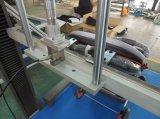 Machine de test électronique de résistance de traitement de poussette de bébé