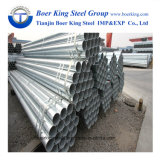 Hot Dipped Galvanized Rigid Steel Conduit Pipe