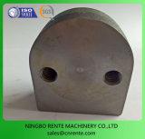 CNC van de Douane van de precisie Draaiend Deel, CNC Gedraaide Delen van het Messing