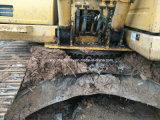 Buona condizione originale usata dell'escavatore PC200-7 Giappone del cingolo di KOMATSU da vendere