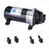 """Lifesrc 80psi水フィルターポンプPropump (5L/MINの3/8の""""ホースのトゲ)"""