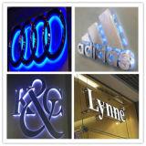 W/RGB Farbe 1.2W imprägniern 2xsmd5050 LED Baugruppe mit Objektiv für System-/Hotel-/Supermarkt-Zeichen-Lichter/Lightbox